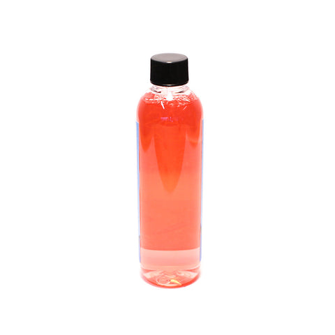 POURITE GLASS CLEANER 250ml LIQUID BOTTLE