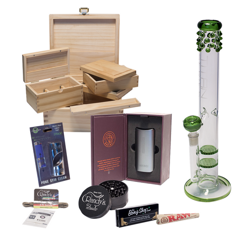 PREMIUM GIFT PACK - with FREE SHIPPING!