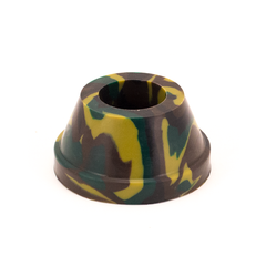 WATERFALL - ZAP SQUASH - CAMO SILICONE BASE