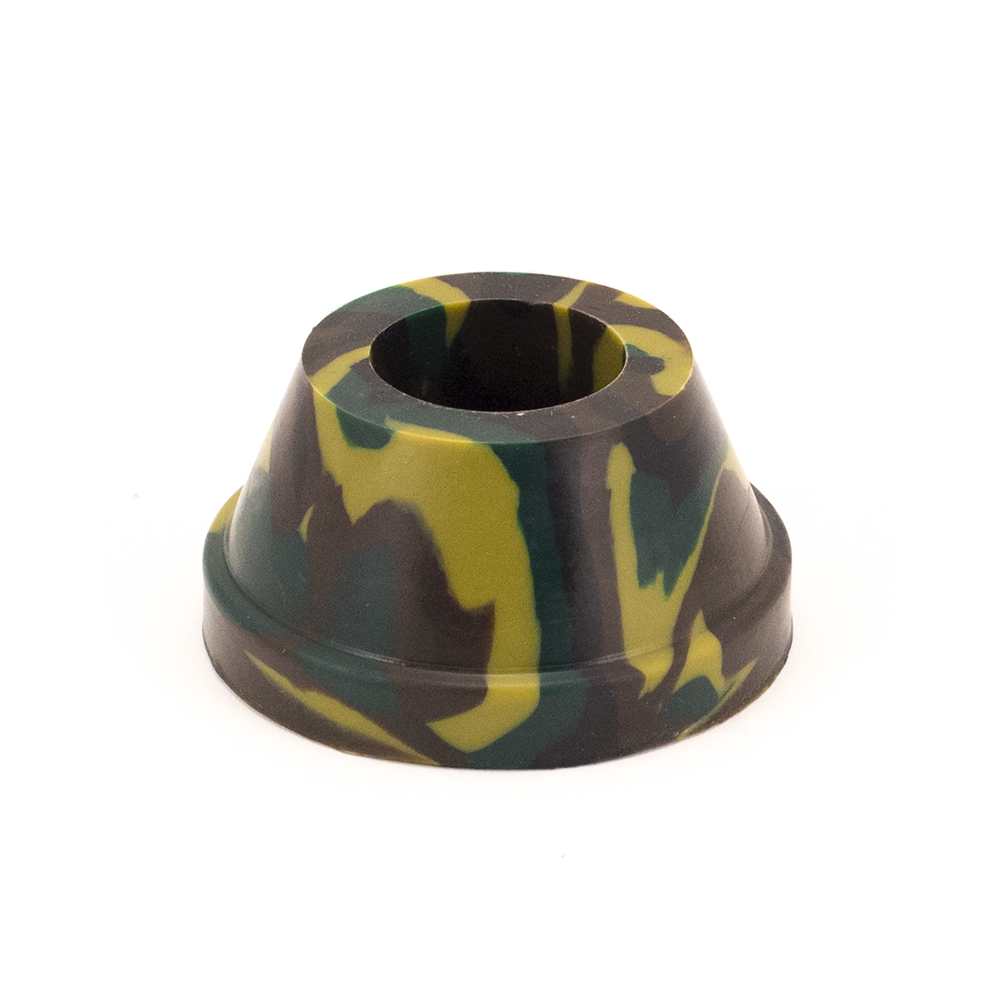 WATERFALL - DECIMATOR - CAMO SILICONE BASE