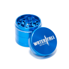 WATERFALL - 4 PART CNC 40MM GRINDER