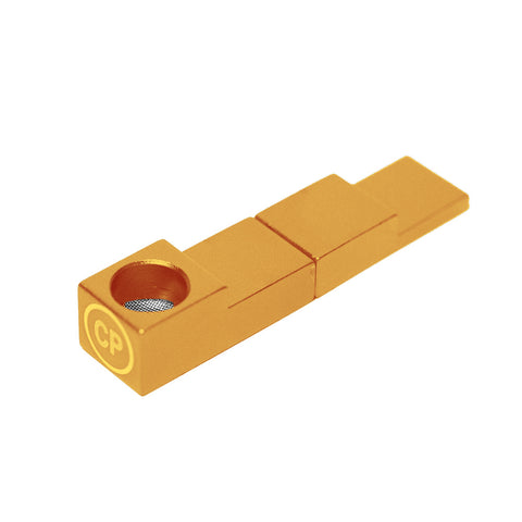CLICK PIPE - ORIGINAL CP GOLD