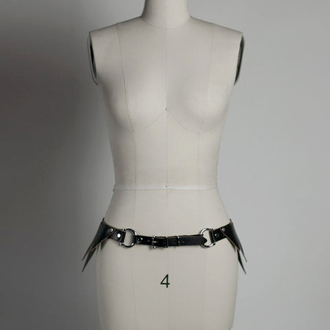 Angelica Hip Belt