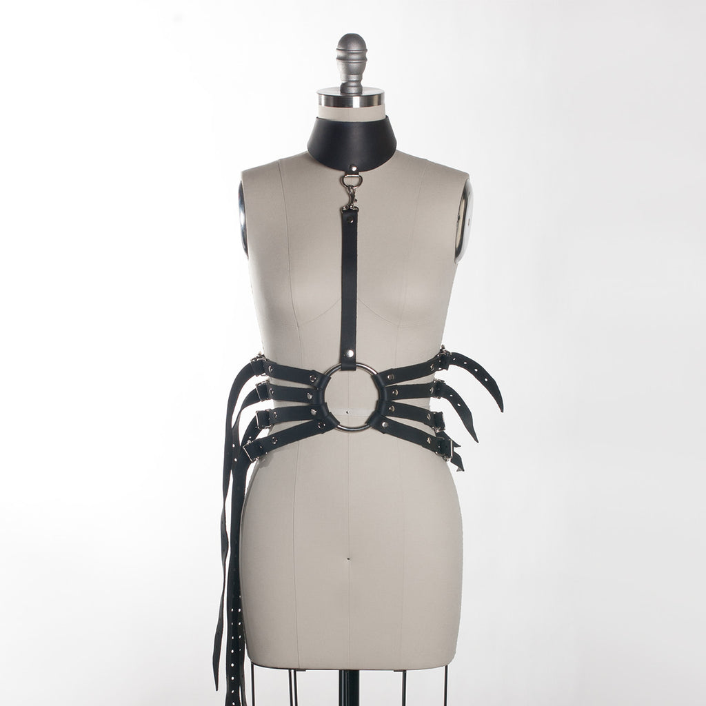Arachnid Harness Belt