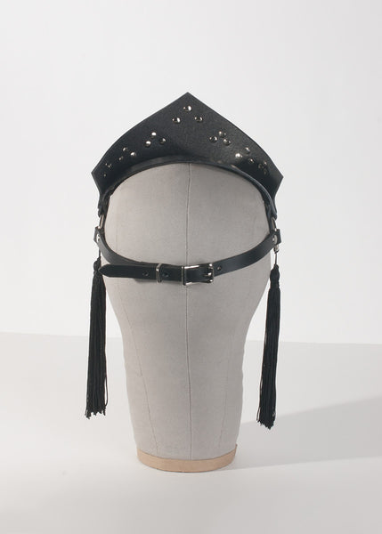 Athena Crown Harness Headpiece