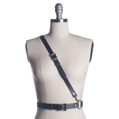 Bandolier Harness