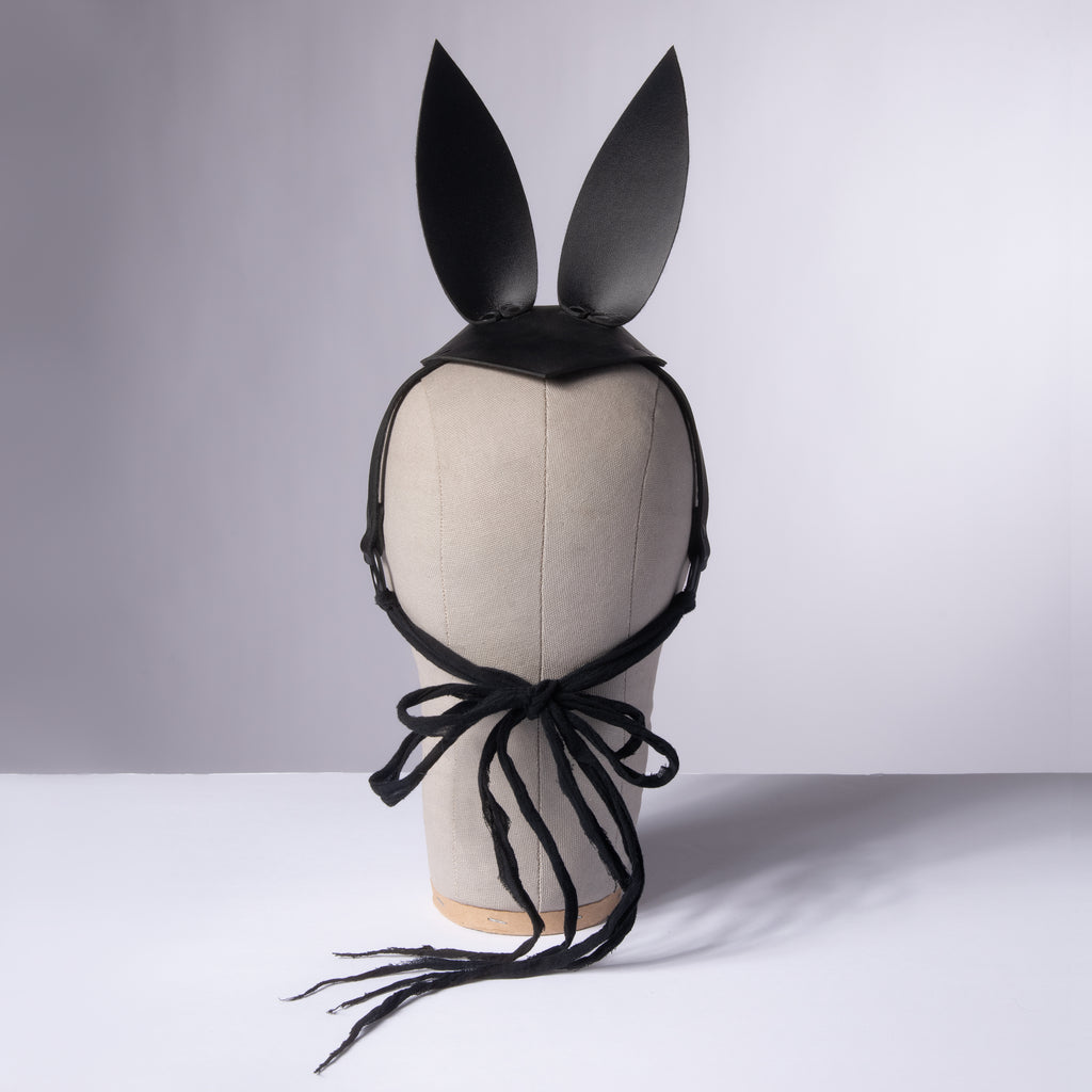 Bunny Ears Harness Fascinator