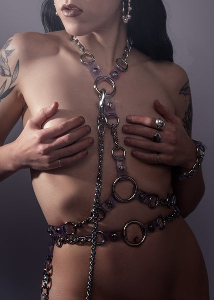 Industrial Chained Harness