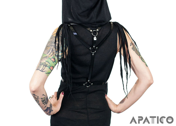 Wraith Shoulder Harness - APATICO - 6