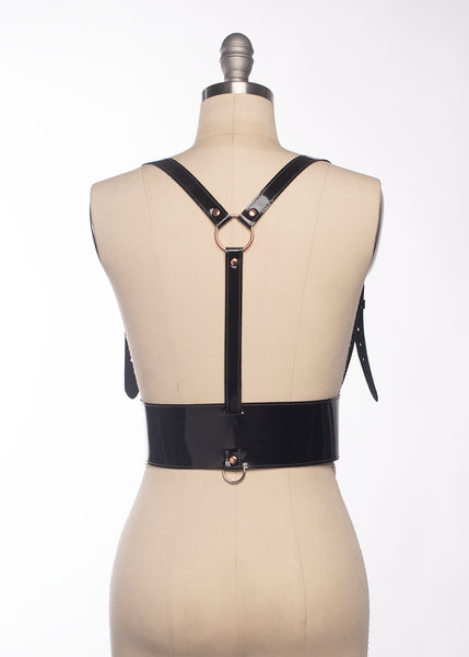 Clarice Harness