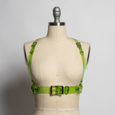 Neon XL Multipass Harness