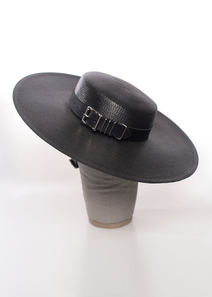 Lydia Harness Hat
