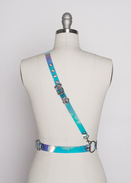 Holographic Bandolier Harness