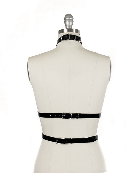SALVATION INVERTED CROSS HARNESS - APATICO - 3