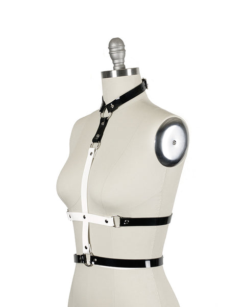 SALVATION INVERTED CROSS HARNESS - APATICO - 2