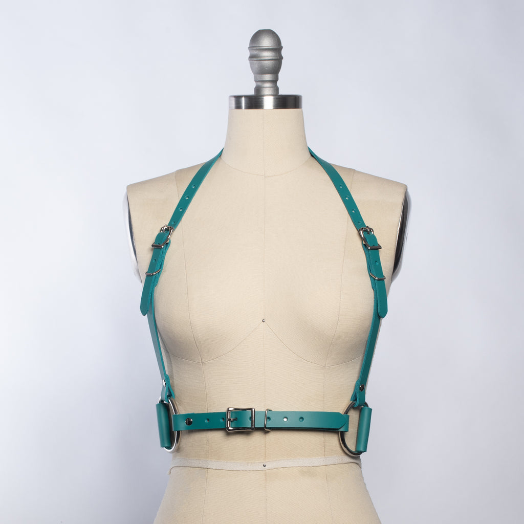 Palladium Harness