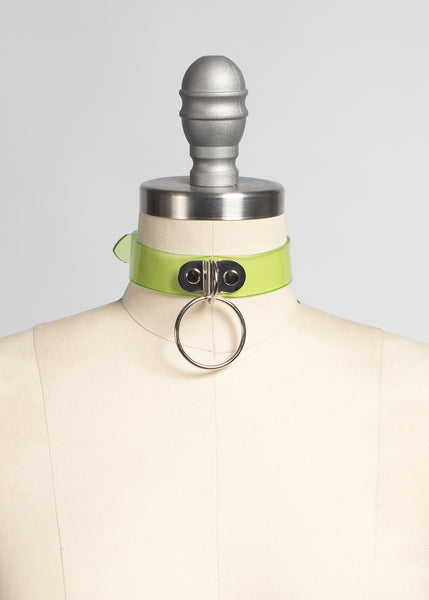 Limelight Choker Collar