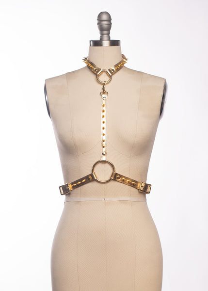 Spina Harness