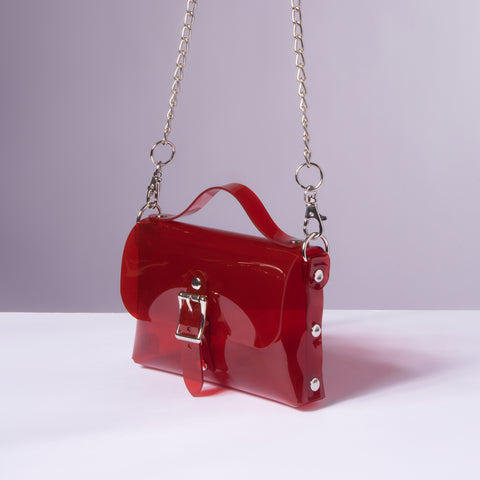 Mini Buckle Bag