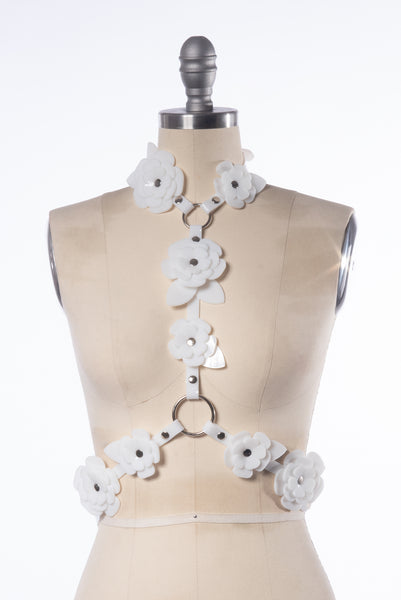 Ghost Rose Harness