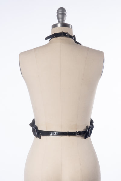 Black Rose Harness