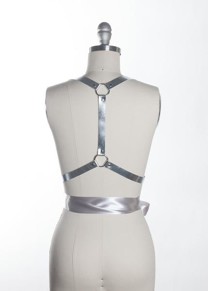 Twilight Ribbon Harness