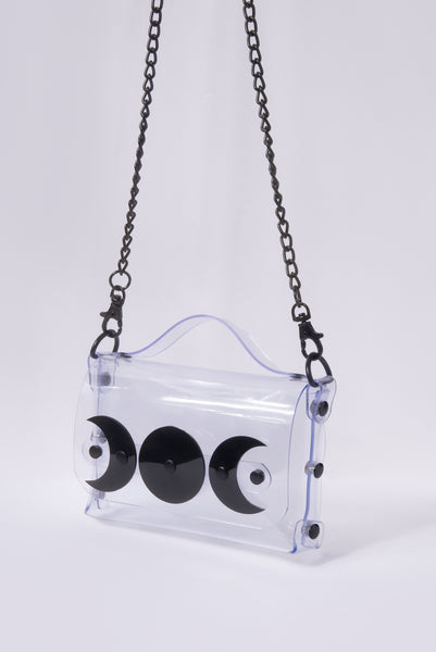 Triple Moon Bag
