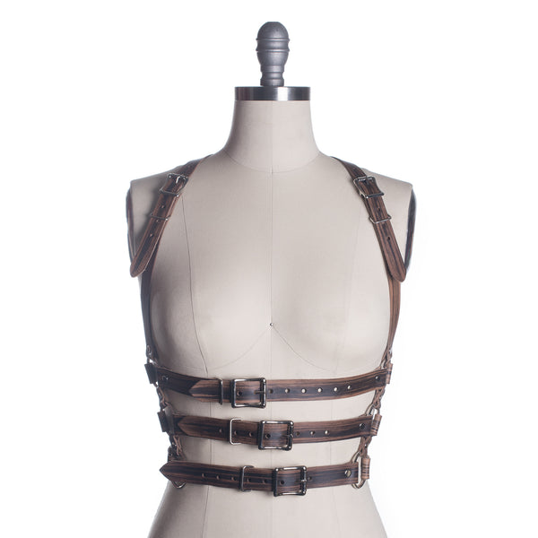 Horne Woodgrain Harness