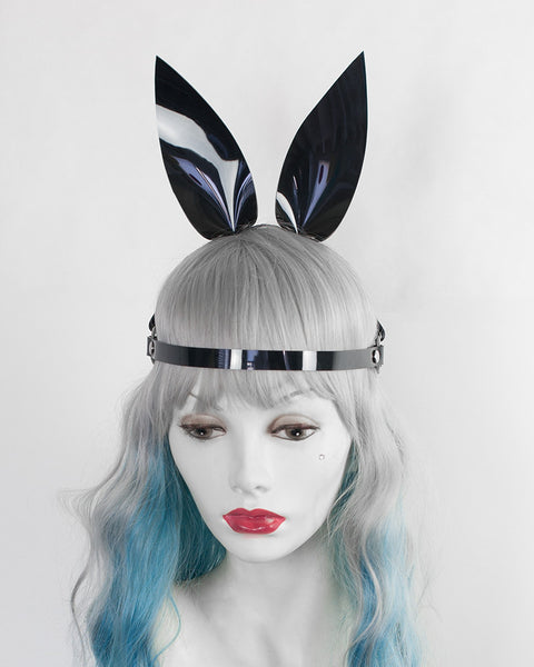 HARNESS BUNNY EARS HEADPIECE - APATICO - 2