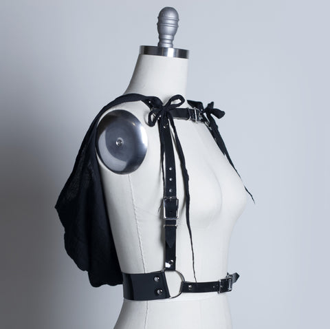 Wraith Hooded Harness - APATICO - 1