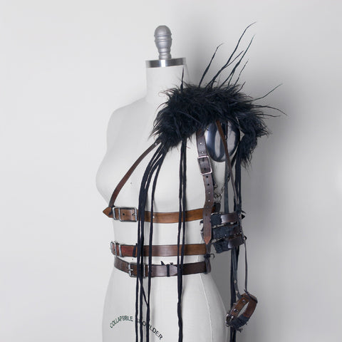 IMPERATOR HARNESS - APATICO - 1