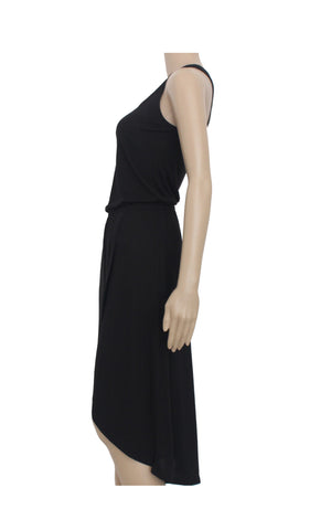 SPAO Black Maxi Dress [Size S]