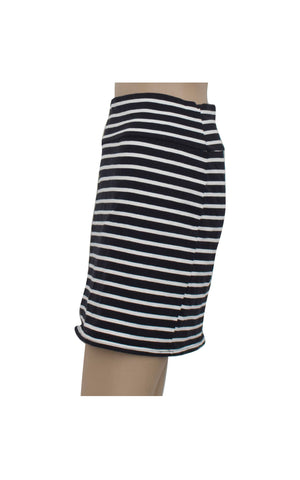 Cotton On Navy Mini Pencil Skirt [Size S] - VOWS Malaysia