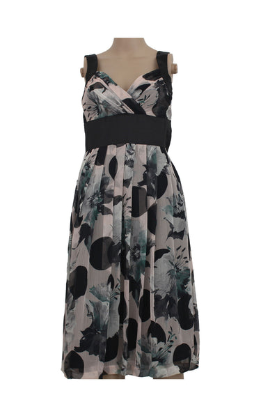 Ann Taylor Loft Floral Dress [Size US 6] - VOWS Malaysia