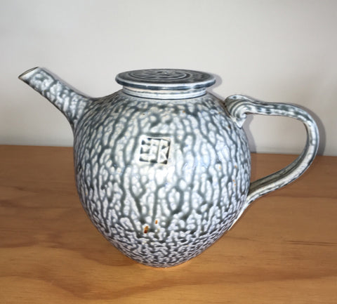 Large teapot for 4