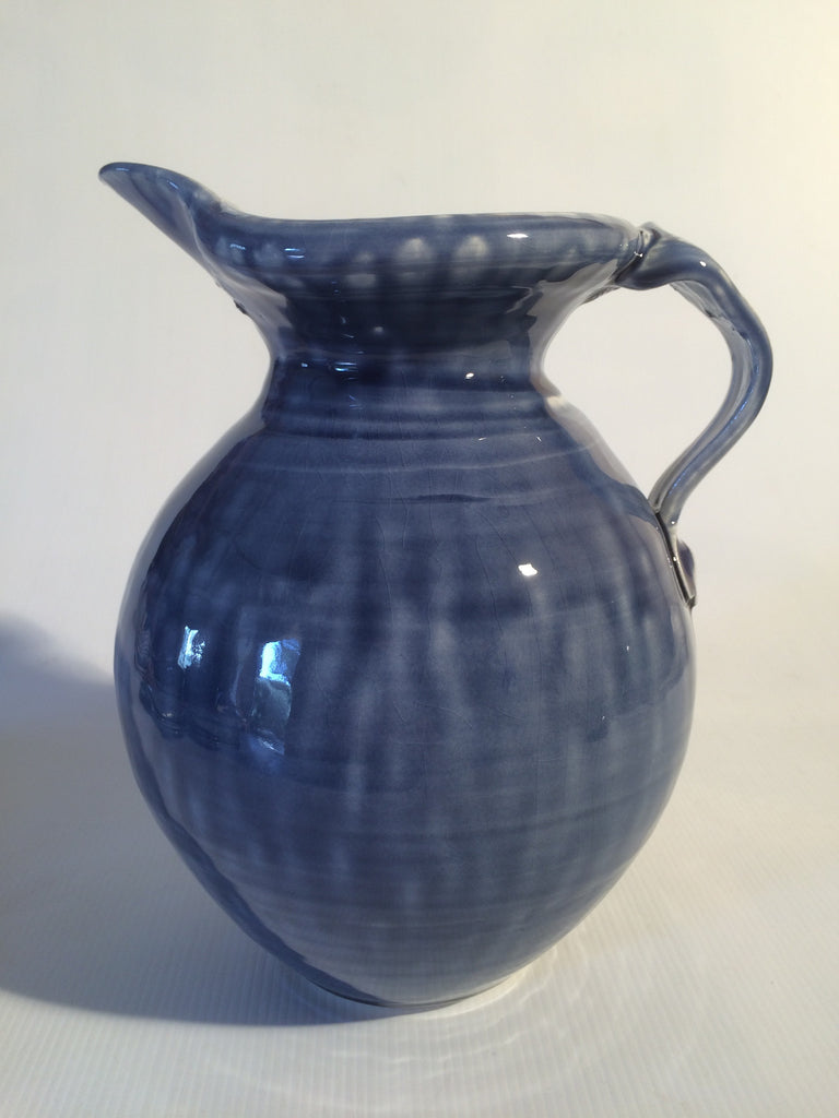 Jug - Round Big Belly Pottery Wine/Water Jugs