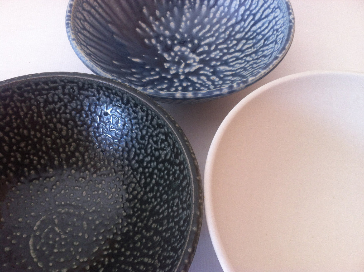 Timeless & Modern Functional Pottery