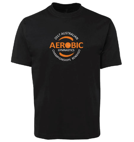 AER 2017 Mens T-Shirt