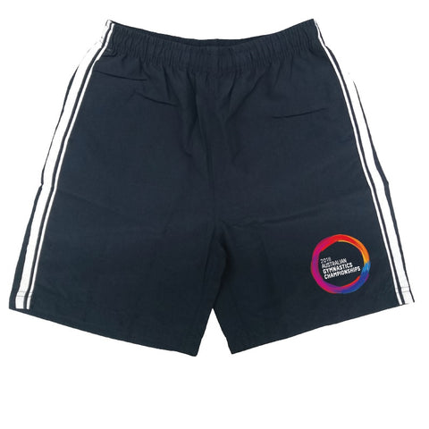 2018 AGC Kids and Mens Shorts