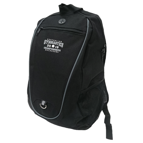2019 AGC Backpack