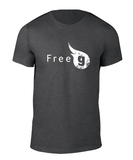 Free G T-Shirt & Headband Bundle