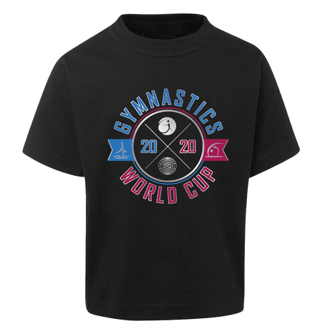 2020 GWC Kids T-Shirt (Black)