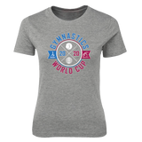 2020 GWC Ladies Tee (Grey)