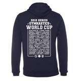 2019 GWC Kids Hoody (Navy)