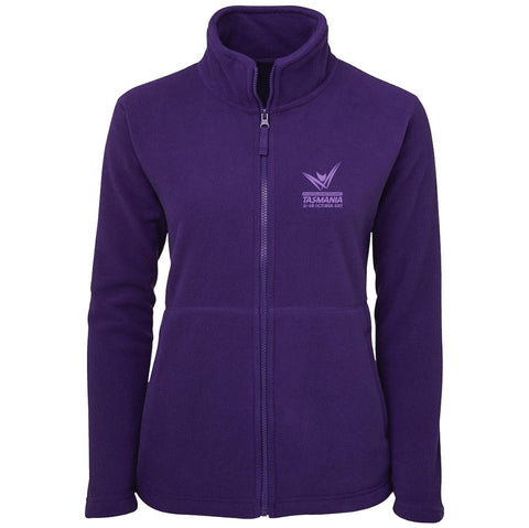 AMG Ladies Polar Fleece
