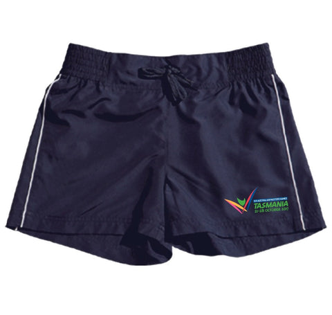 AMG Ladies Shorts