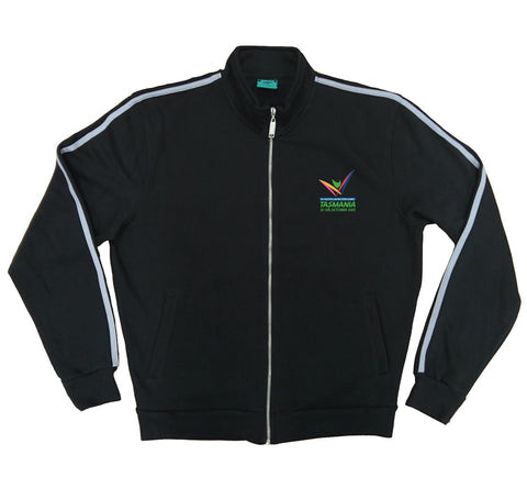 AMG Mens Sweat Top