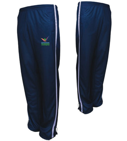 AMG Mens Warm-Up Pants