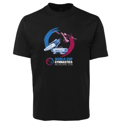 GWC 2018 Adults T-Shirt