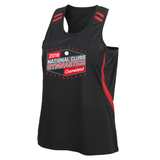 2018 NCC Kids & Mens Singlet